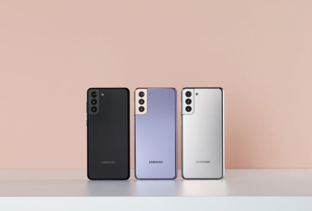 With the new Galaxy S21 and S21+ smartphones, Samsung hopes to undo the disappointment that was the Note 20 and focus on solid tech and a suitably suave design persona.