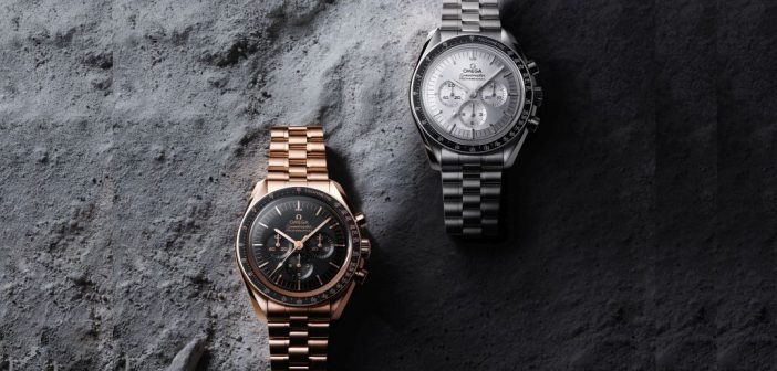 Omega has updated its iconic Speedmaster Moonwatch collection with subtle additions and a new Master Chronometer certification.