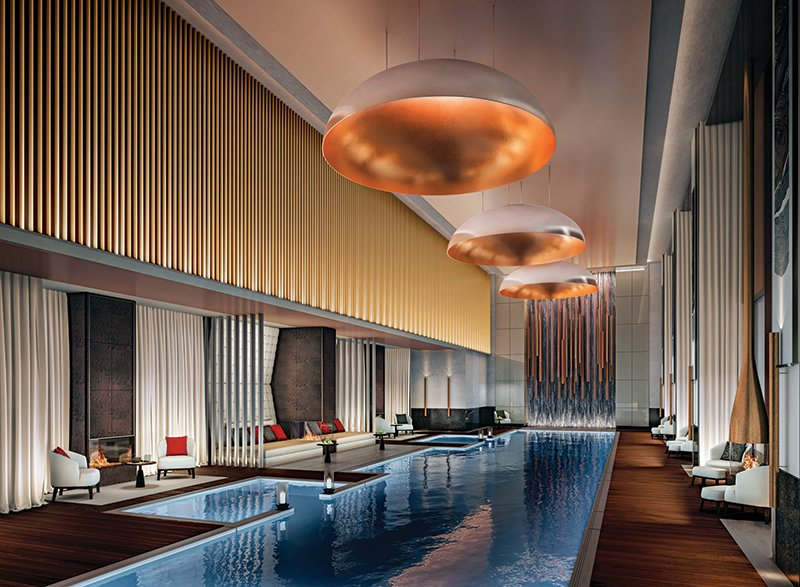 Aman New York - From chic urban hideaways to new tropical shrines to sunshine, 2021 will see an array of new hotels and resorts opening across the globe. Here are some of our favourites.