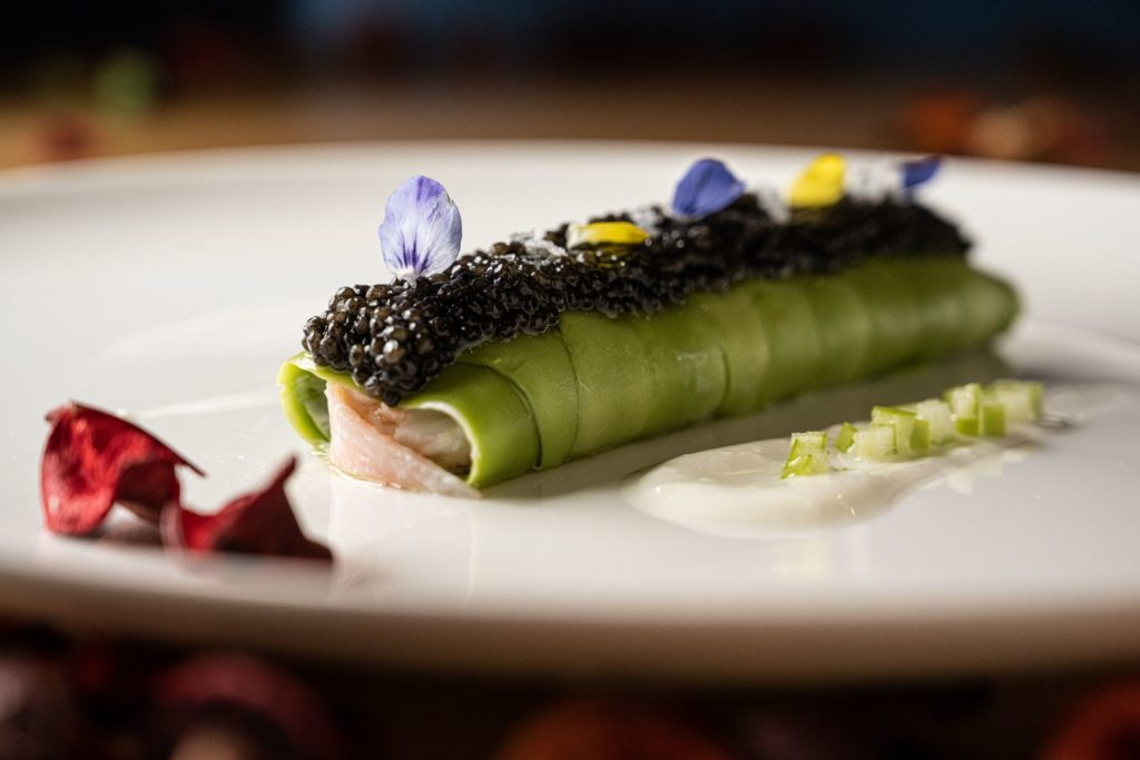 LucAle - Celebrating the fact your relationship survived the global pandemic? Then do it in style with one of these top Hong Kong Valentine's Day dining experiences.