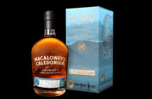 Kick the year off in style with Macaloney's Caledonian Distillery's inaugural single malt whisky, a Canadian spirit in three distinctive expressions.