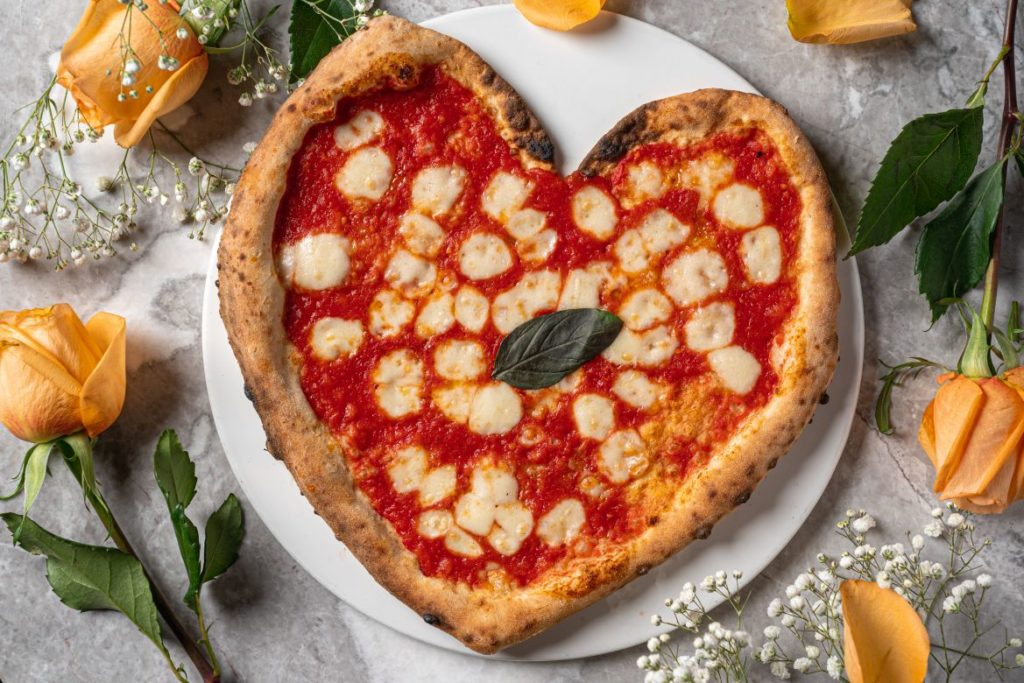 Ciao chow - Valentine's Day is here again, and this year you might be celebrating your relationship surviving lockdowns and global pandemics so do it in style with one of these top Hong Kong Valentine's Day dining experiences.