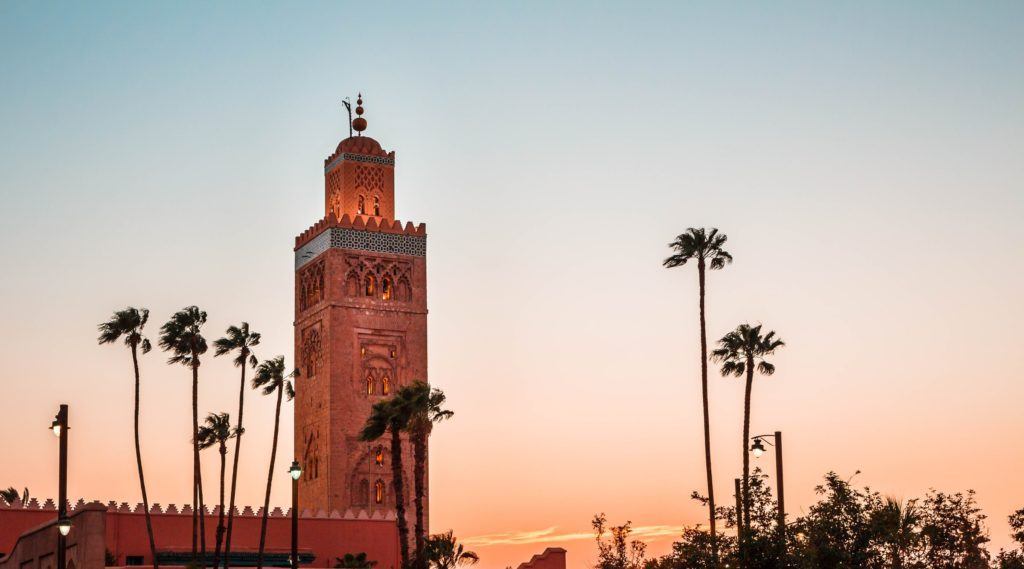 Nobu Marrakech - From chic urban hideaways to new tropical shrines to sunshine, 2021 will see an array of new hotels and resorts opening across the globe. Here are some of our favourites.