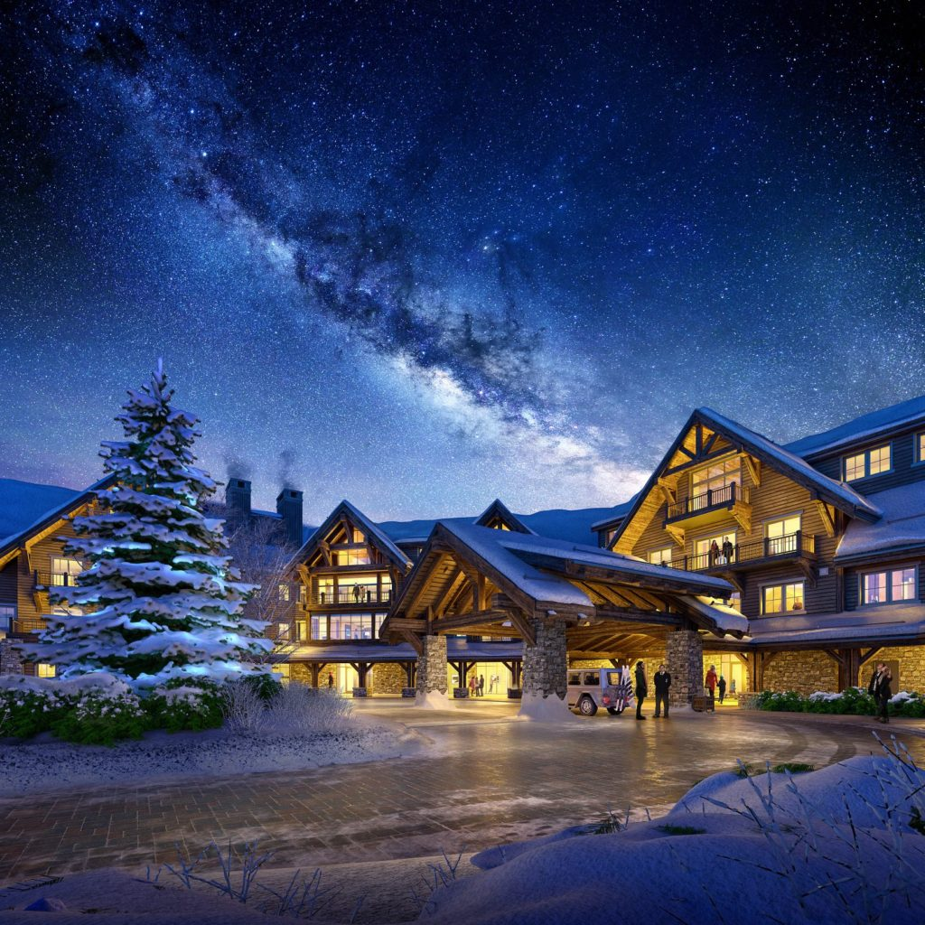 Montage Big Sky - From chic urban hideaways to new tropical shrines to sunshine, 2021 will see an array of new hotels and resorts opening across the globe. Here are some of our favourites.