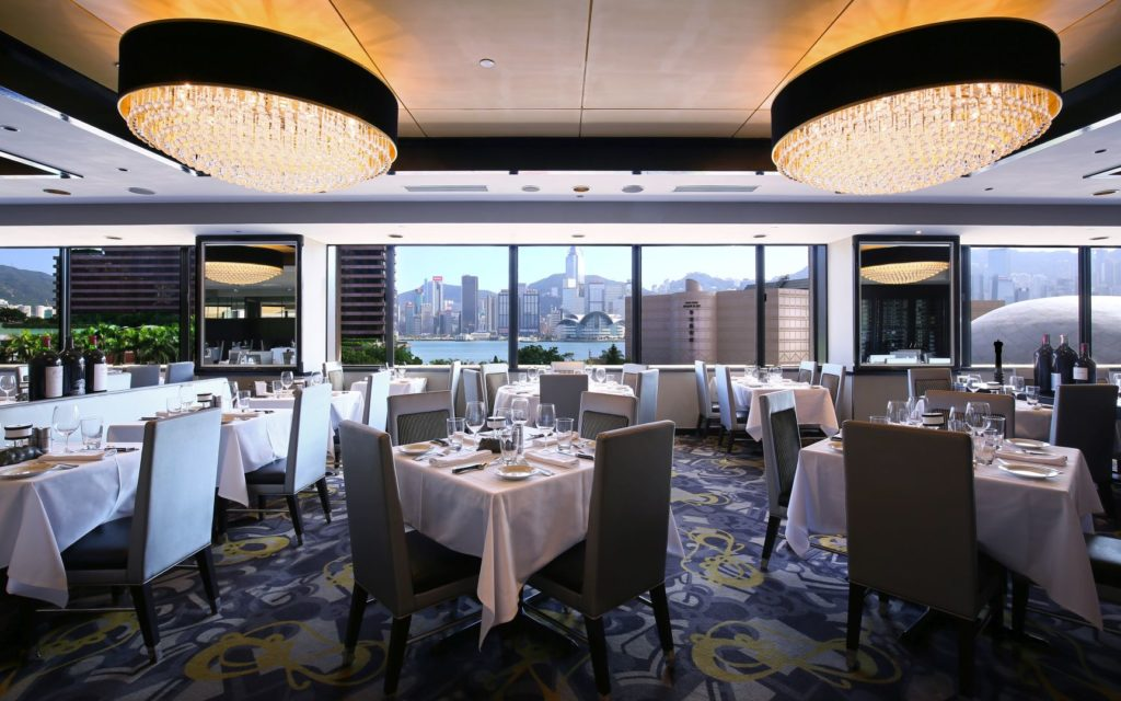 Morton's - Valentine's Day is here again, and this year you might be celebrating your relationship surviving lockdowns and global pandemics so do it in style with one of these top Hong Kong Valentine's Day dining experiences.