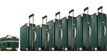 You may not be going to the World Cup but German luggage brand Rimowa offers a chance to soak up the Brazilian vibe and do good for the environment in the process.