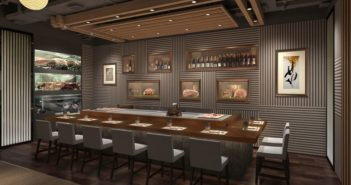 Opening next month in up-and-coming Tseung Kwan O, Teppanyaki Mihara showcases the grill skills of chef Terufumi Mihara.