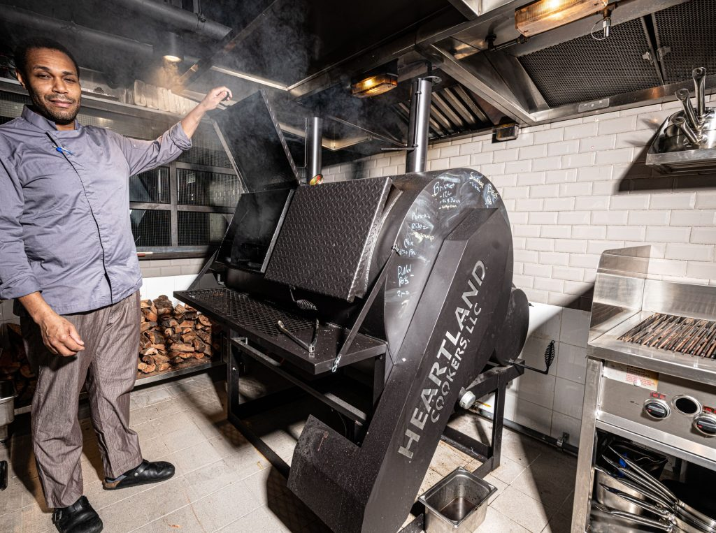 Smoke & Barrel's new series of BBQ classes promises to turn you into a bona fide pitmaster.