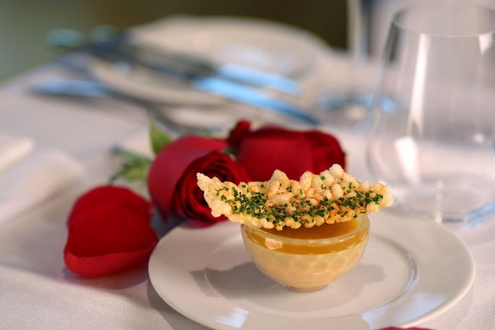 The French Window - Celebrating the fact your relationship survived the global pandemic? Then do it in style with one of these top Hong Kong Valentine's Day dining experiences.