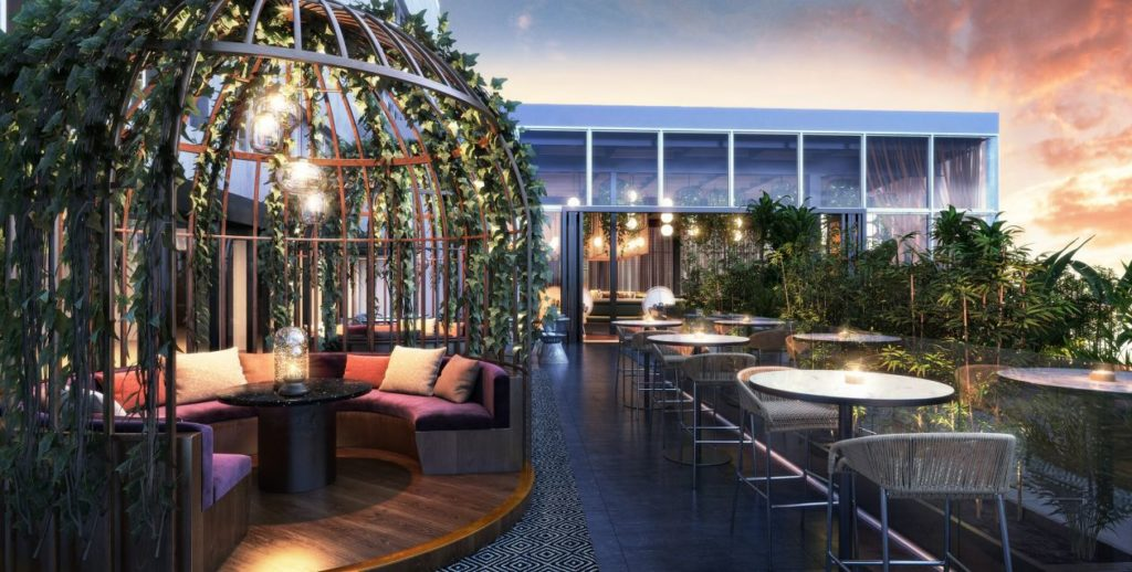 W Toronto - From chic urban hideaways to new tropical shrines to sunshine, 2021 will see an array of new hotels and resorts opening across the globe. Here are some of our favourites.