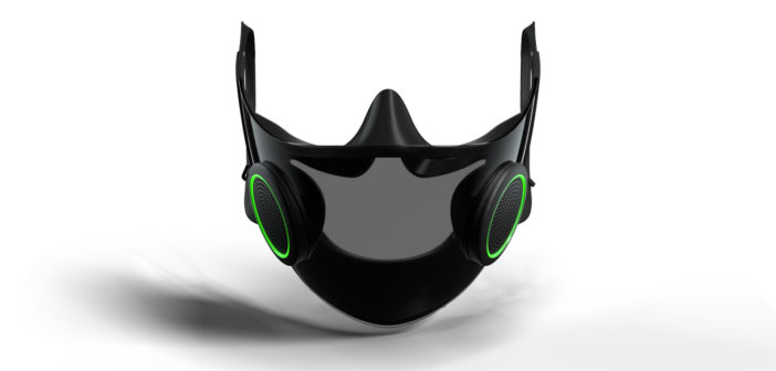 Gaming lifestyle brand Razer has turned its tech know-how to our new stark reality with the new Project Hazel smart mask.