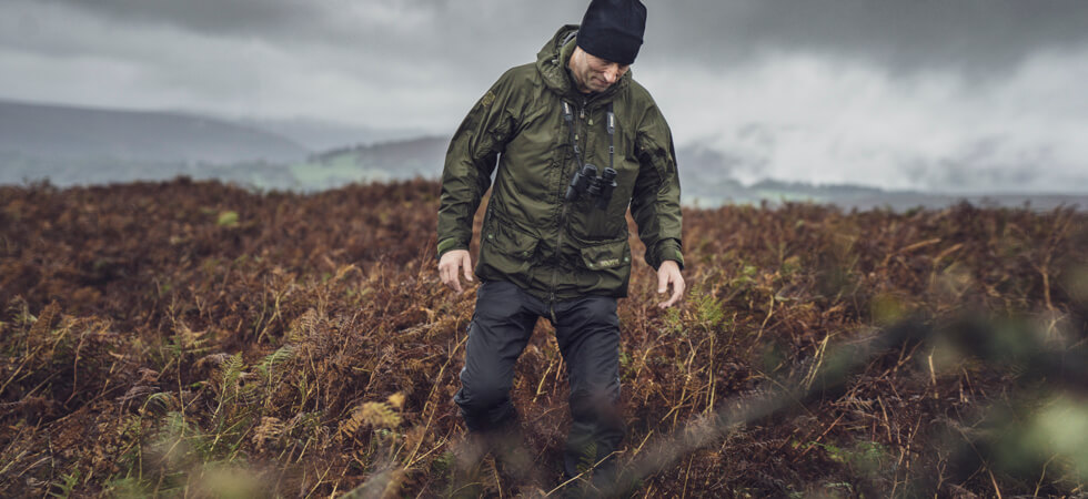 Outdoor clothing specialists Páramo prove that not all garments are made equal with their revolutionary Halcon Jacket for men.