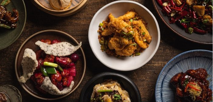 If one of your New Year's resolutions was to be more mindful of what you're putting into your body, Mott 32 joins the ranks of Hong Kong restaurants offering plant-based cuisine.