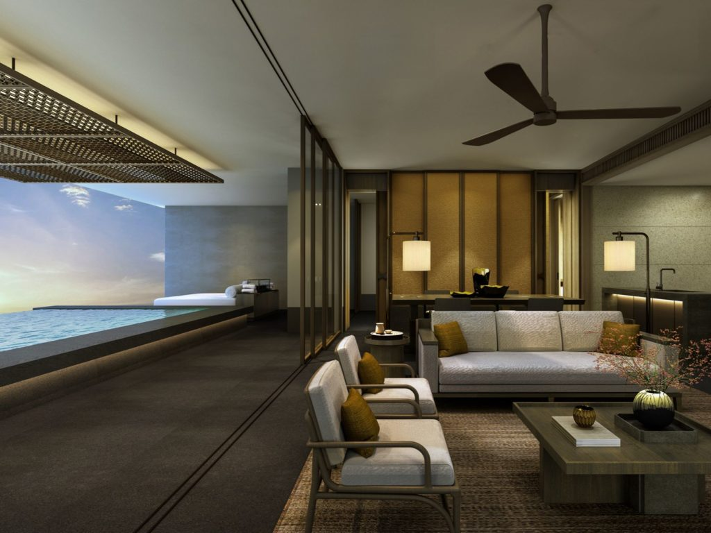 Regent Phu Quoc - From chic urban hideaways to new tropical shrines to sunshine, 2021 will see an array of new hotels and resorts opening across the globe. Here are some of our favourites.