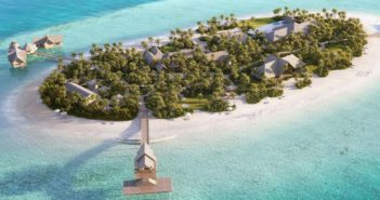 Waldorf Astoria has opened Ithaafushi - The Private Island, your own personal tropical isle in the heart of the Maldives.
