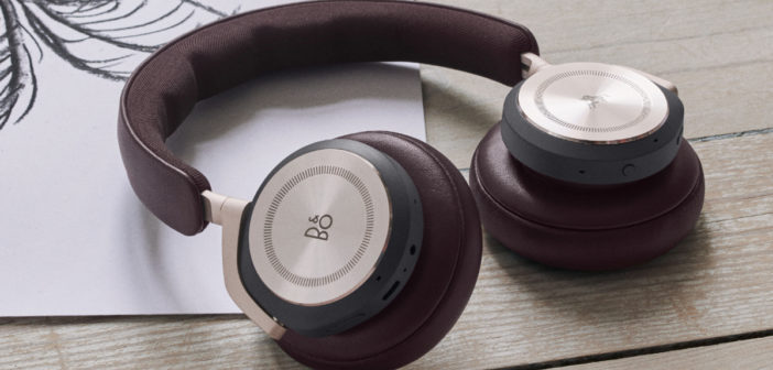 Sound gurus Bang & Olufsen has released a new addition to its Moment Collection with the arrival of the Beoplay HX.