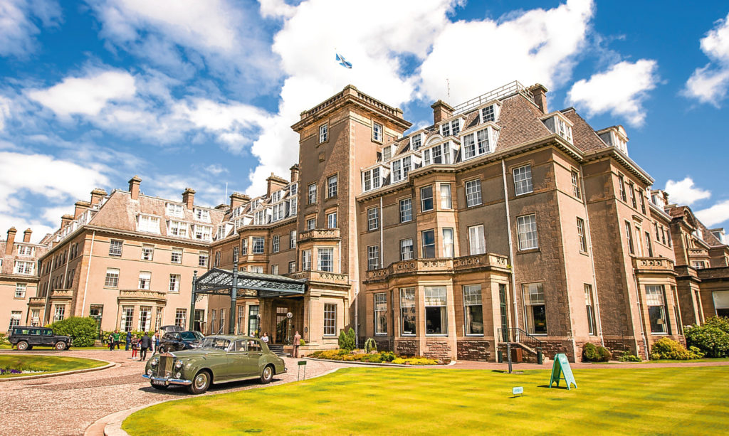 Gleneagles Townhouse - From chic urban hideaways to new tropical shrines to sunshine, 2021 will see an array of new hotels and resorts opening across the globe. Here are some of our favourites.