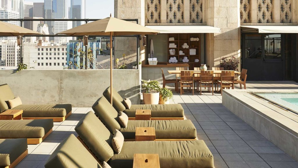 Ace Hotel Sydney - From chic urban hideaways to new tropical shrines to sunshine, 2021 will see an array of new hotels and resorts opening across the globe. Here are some of our favourites.