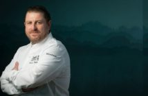 Michelin-starred French chef Olivier Bellin has taken up the helm at Hong Kong's acclaimed seaside restaurant The Ocean. He talks to Isabelle Lui about his passion for cooking, his new Brittany-inspired menu, and the evolution of modern French cuisine.