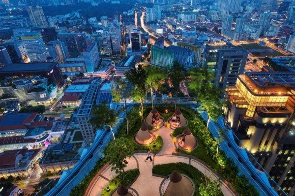 andaz macau - From chic urban hideaways to new tropical shrines to sunshine, 2021 will see an array of new hotels and resorts opening across the globe. Here are some of our favourites.