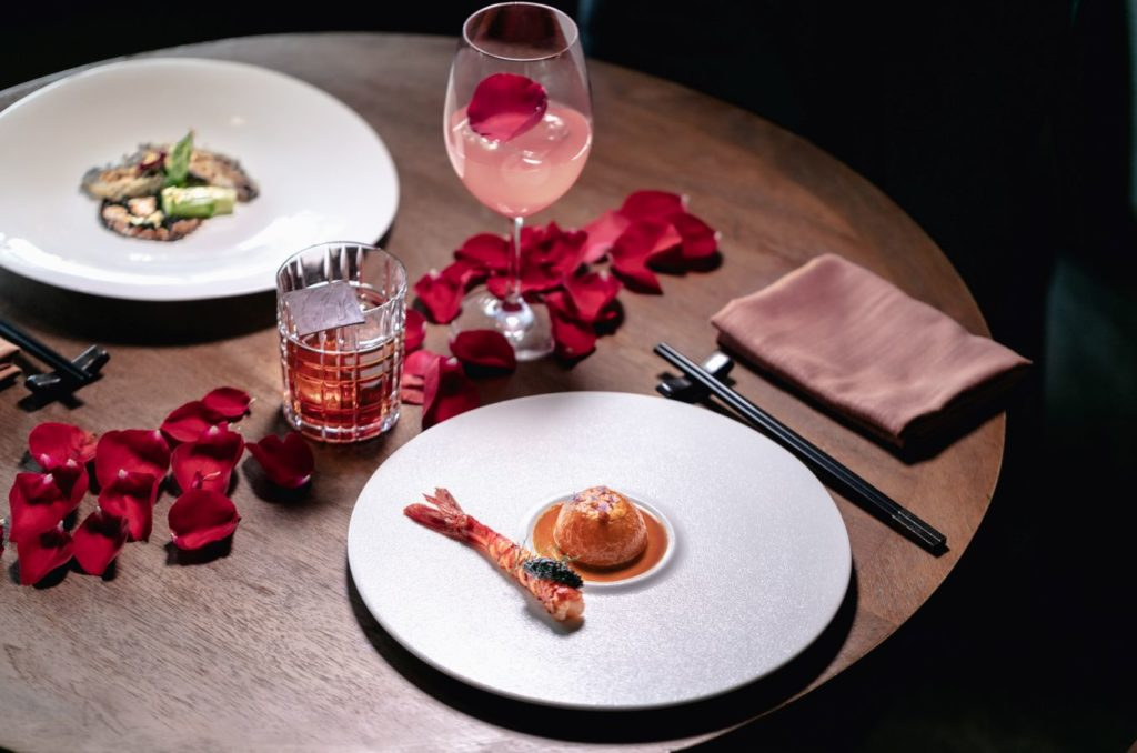 Red Sugar - Celebrating the fact your relationship survived the global pandemic? Then do it in style with one of these top Hong Kong Valentine's Day dining experiences.