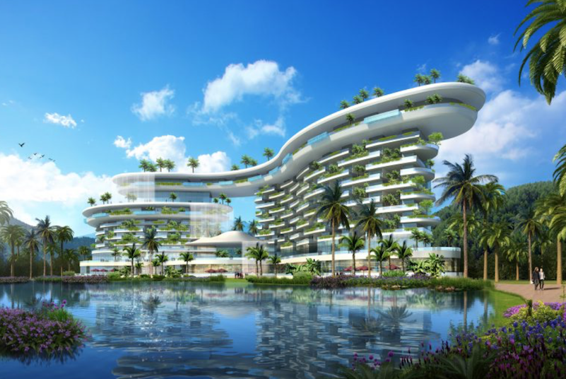 Kimpton Resort Sanya - From chic urban hideaways to new tropical shrines to sunshine, 2021 will see an array of new hotels and resorts opening across the globe. Here are some of our favourites.