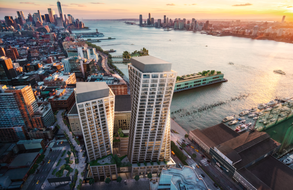 Six Senses New York - From chic urban hideaways to new tropical shrines to sunshine, 2021 will see an array of new hotels and resorts opening across the globe. Here are some of our favourites.