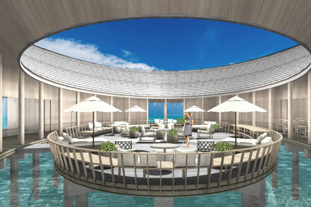 Kagi Maldives - From chic urban hideaways to new tropical shrines to sunshine, 2021 will see an array of new hotels and resorts opening across the globe. Here are some of our favourites.