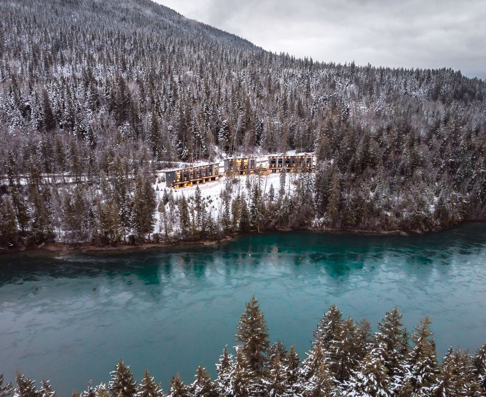 Basecamp Revelstoke - From chic urban hideaways to new tropical shrines to sunshine, 2021 will see an array of new hotels and resorts opening across the globe. Here are some of our favourites.