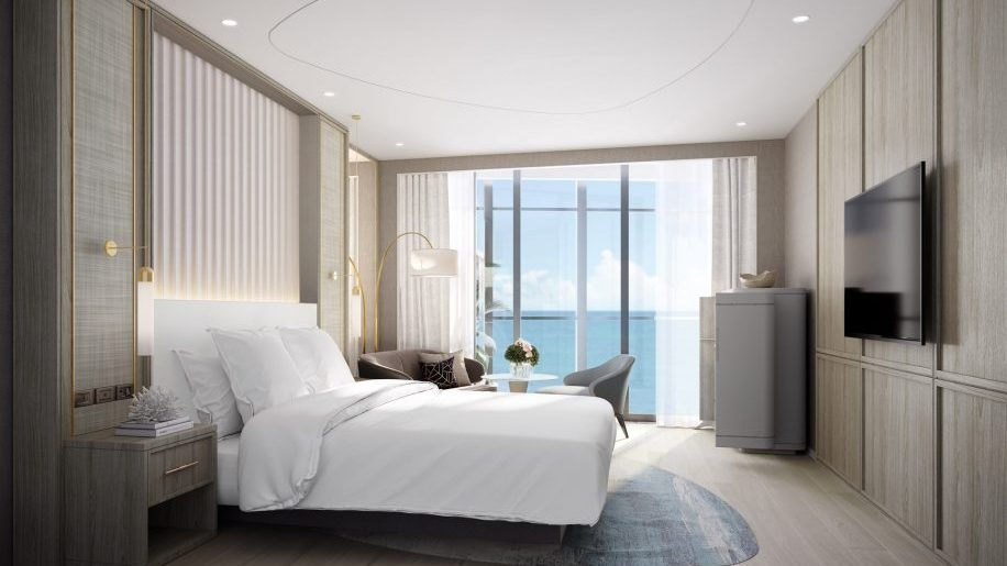 The Langham Gold Coast - From chic urban hideaways to new tropical shrines to sunshine, 2021 will see an array of new hotels and resorts opening across the globe. Here are some of our favourites.