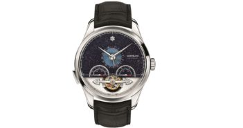 The newest addition to Montblanc's Vasco da Gama collection tells of the exploits of famed Portuguese explorer's ship.