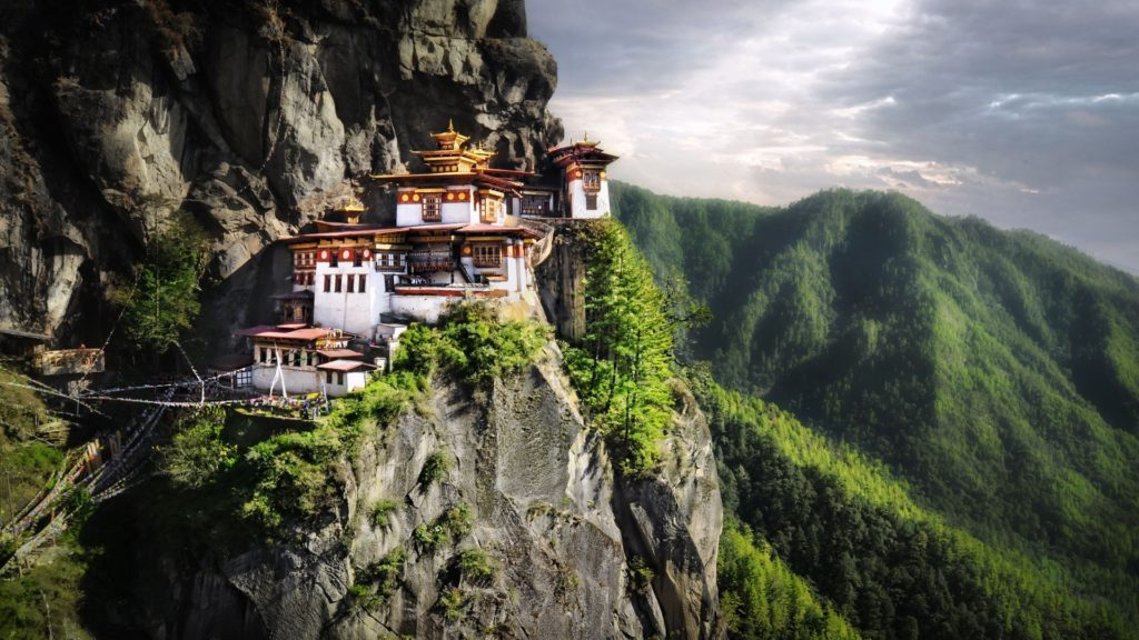andBeyond Punakha River Lodge - From chic urban hideaways to new tropical shrines to sunshine, 2021 will see an array of new hotels and resorts opening across the globe. Here are some of our favourites.
