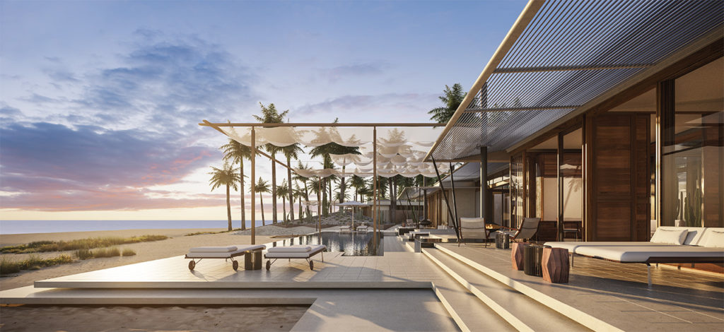 Amanvari - From chic urban hideaways to new tropical shrines to sunshine, 2021 will see an array of new hotels and resorts opening across the globe. Here are some of our favourites.