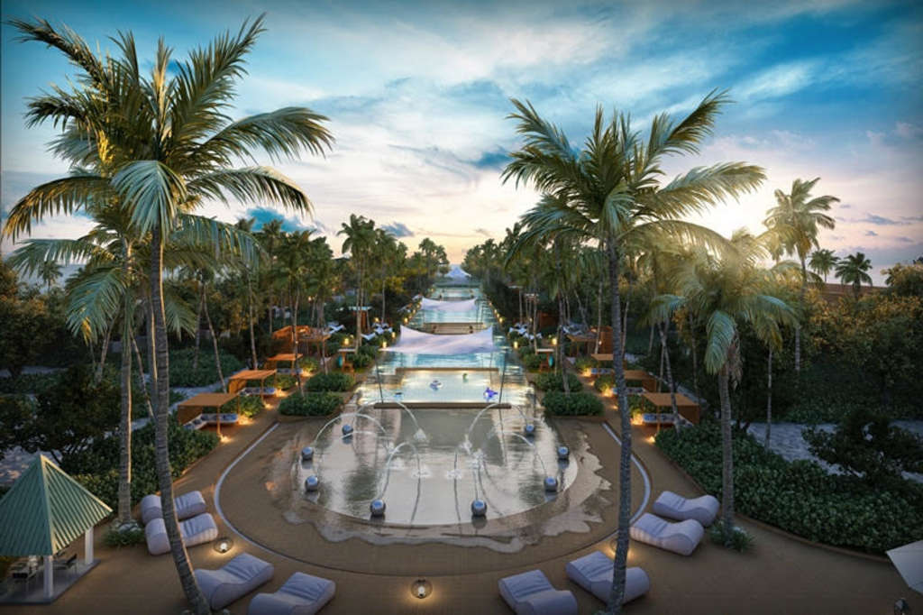 The Chedi Kudavillingili - From chic urban hideaways to new tropical shrines to sunshine, 2021 will see an array of new hotels and resorts opening across the globe. Here are some of our favourites.