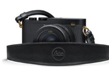 Leica pays homage to two Hollywood greats with the limited-edition Leica Q2 Daniel Craig x Greg Williams.