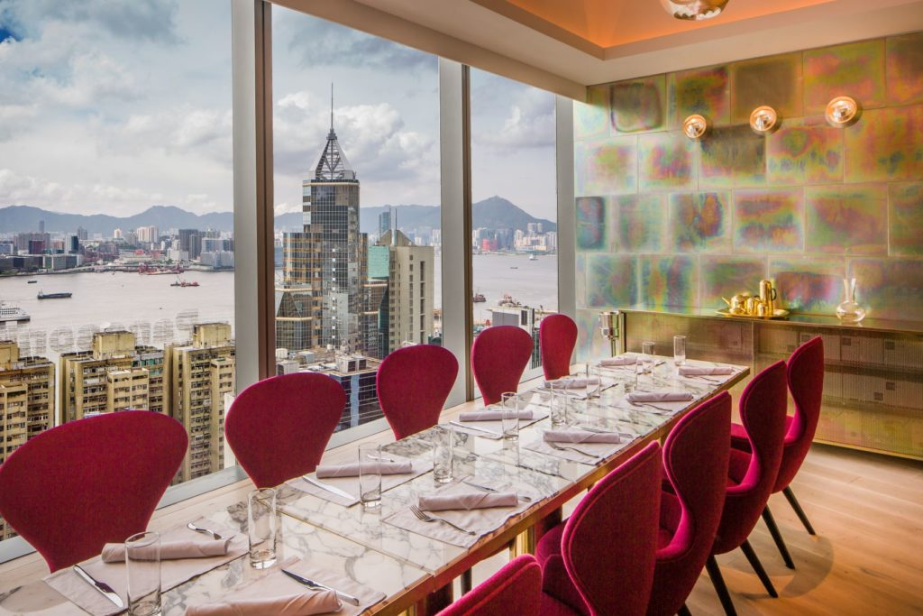 Alto - Who doesn't love a long weekend? Make the most of the holidays with Hong Kong's best Easter dining experiences.