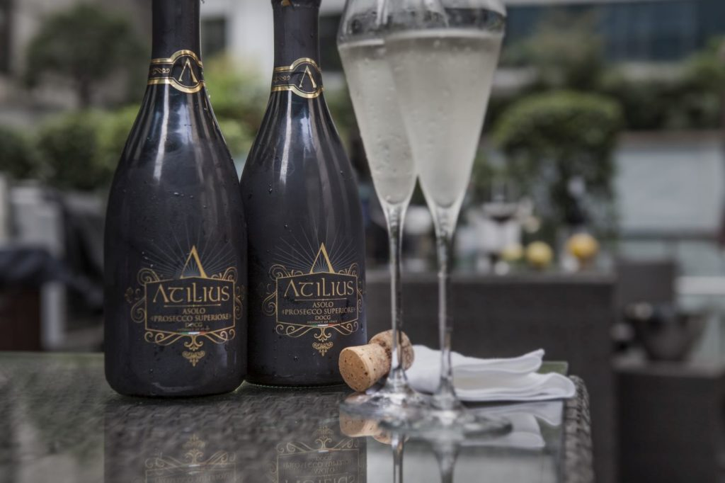 As summer approaches, reach for classic Italian proseccos of Atilius, world-class wines that offer a great alternative to champagne during the balmy months ahead.