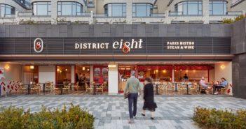 Laidback yet refined, District 8 Tseung Kwan O brings Parisian chic to Hong Kong's coolest new precinct.