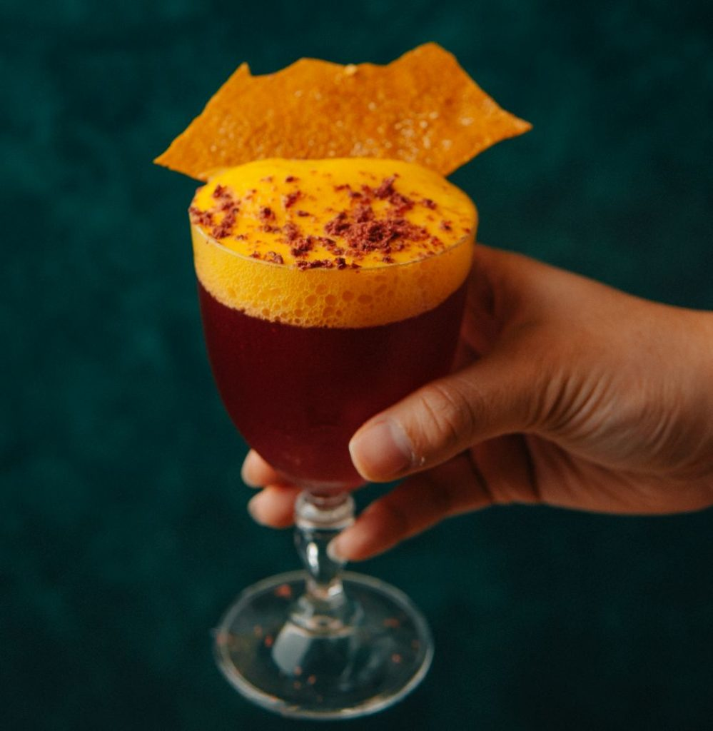 Hong Kong rum haunt The Daily Tot has created a new Rum Journey cocktail menu that focuses on the delectable spirits of the Caribbean.
