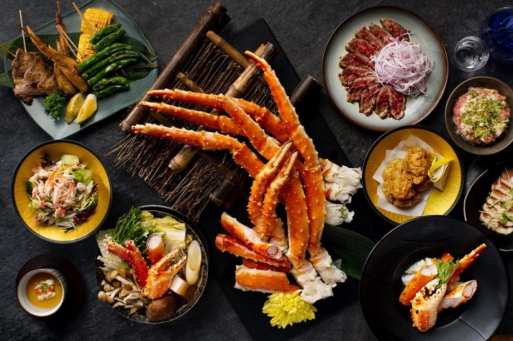 Fumi - Who doesn't love a long weekend? Make the most of the holidays with Hong Kong's best Easter dining experiences.