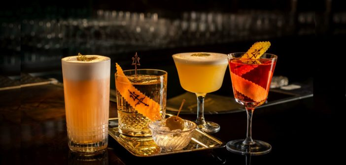 Coinciding with the launch of new masterclasses, the DarkSide bar at Rosewood Hong Kong has launched a new Forgotten Classics cocktail menu for your drinking pleasure.