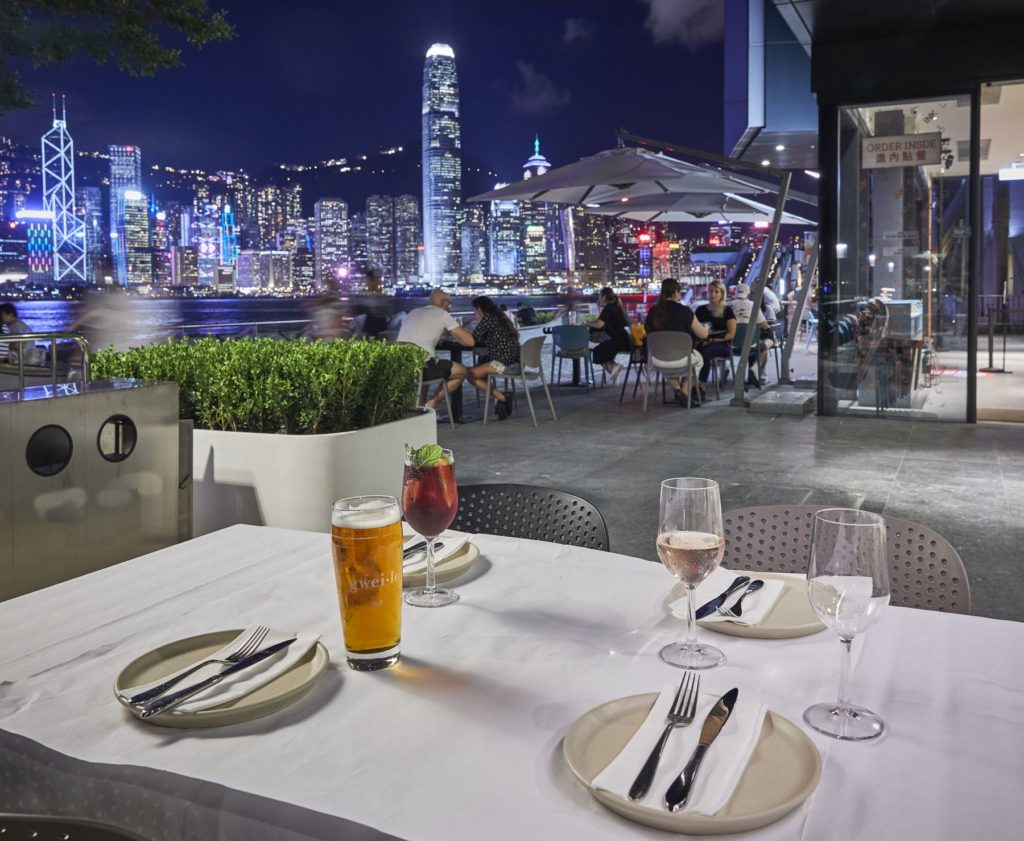 INK - Who doesn't love a long weekend? Make the most of the holidays with Hong Kong's best Easter dining experiences.