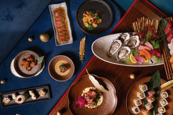 Honjo - Who doesn't love a long weekend? Make the most of the holidays with Hong Kong's best Easter dining experiences.