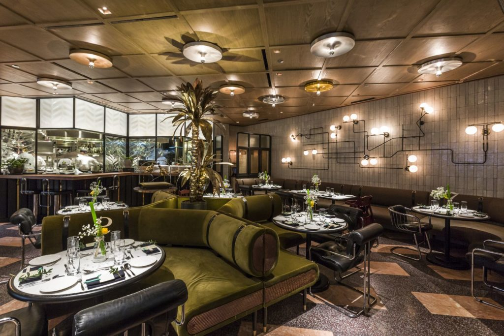 SPIGA - Who doesn't love a long weekend? Make the most of the holidays with Hong Kong's best Easter dining experiences.