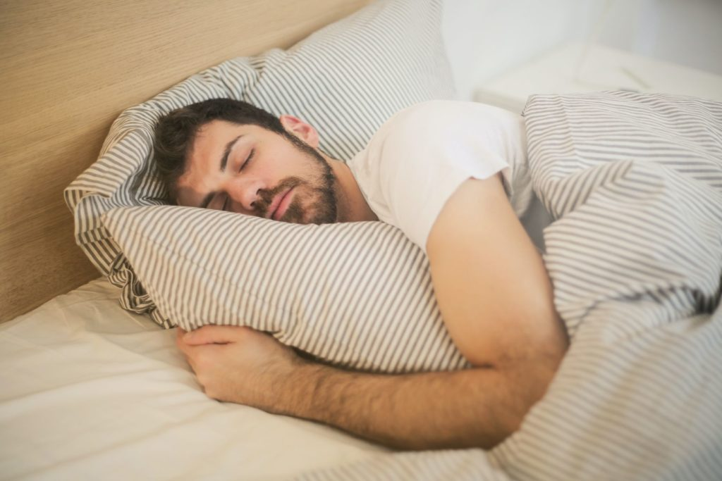 Feeling sluggish in and out of the bedroom? It might be time to boost those testosterone levels.