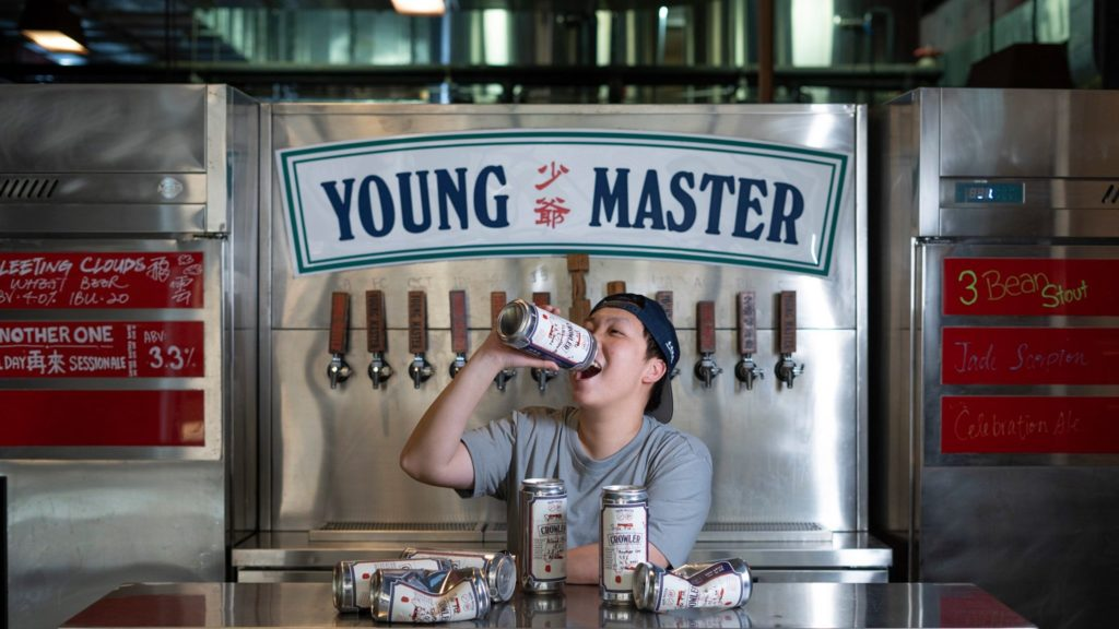 Summer bringing on a thirst? Don't just drink any old beer, reach for the innovative brews of Hong Kong's best craft breweries.