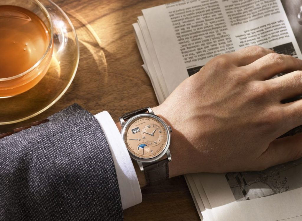A. Lange & Söhne has unveiled three stunning new timepieces, offering bold new takes on the brand's classic Split, and Lange 1 icons.