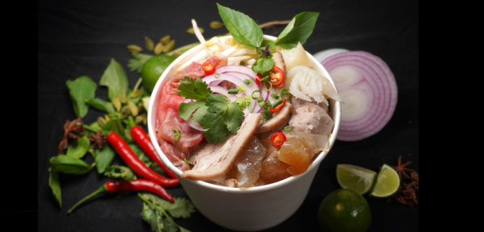 Sydney noodle hotspot Eat Fuh has opened an outpost of its Vietnamese pho kitchen at the heart of Hong Kong's Sai Ying Pun.