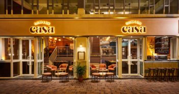 Casa Cucina & Bar, a new eatery hidden away in vibrant Sai Ying Pun, promises to whisk diners away to summertime in the Med.