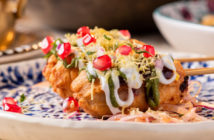 Looking to add a touch of spice to your next meal out? CHAAT at Rosewood Hong Kong adds delectable new dishes by chef de cuisine Manav Tuli.